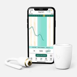 kegg 2-in-1 Fertility Tracker