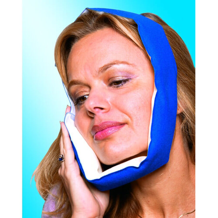 Thera-med Headache Band, , large image number 6