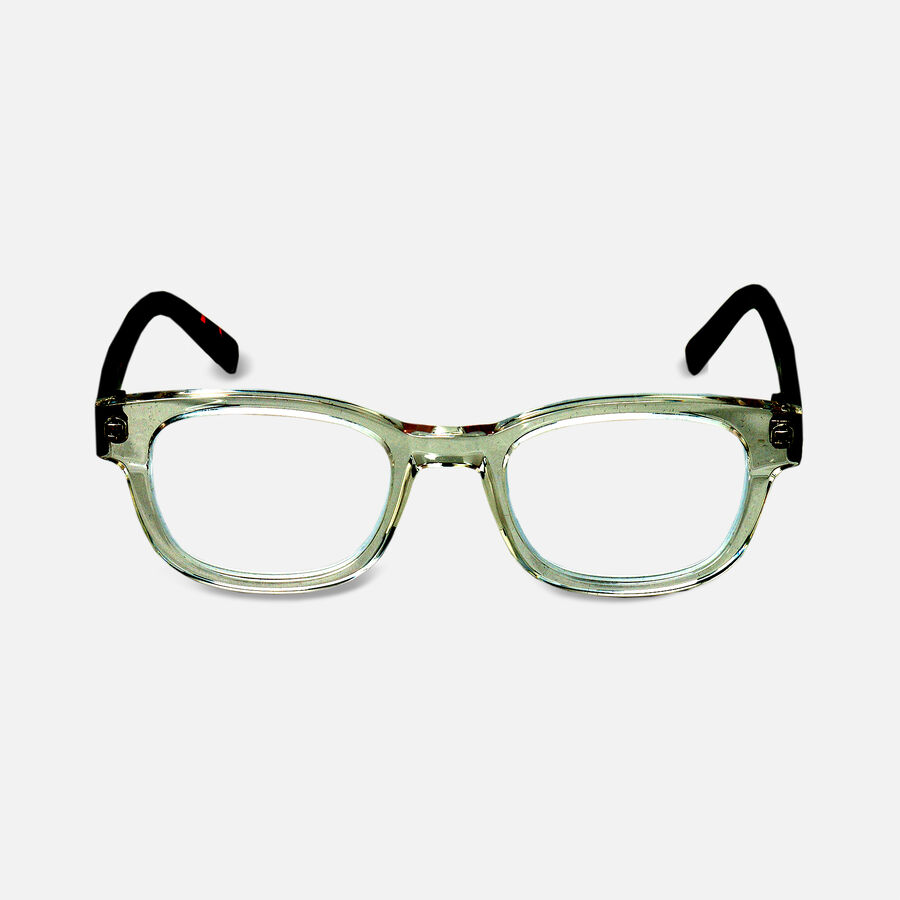 EyeBobs Butch Reading Glasses,Clear, , large image number 0