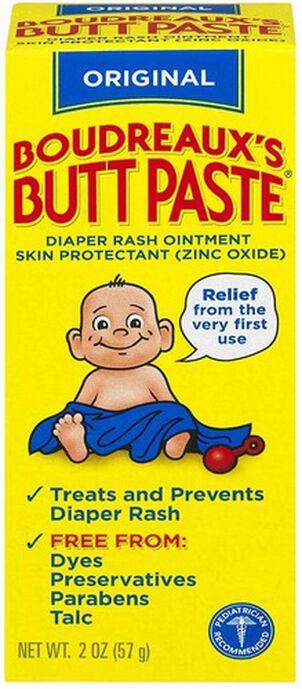 Boudreaux's Original Butt Paste