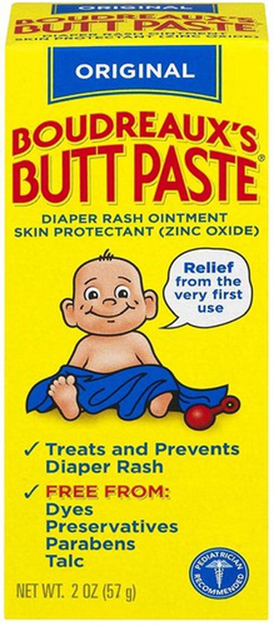 Boudreaux's Original Butt Paste, , large image number 0
