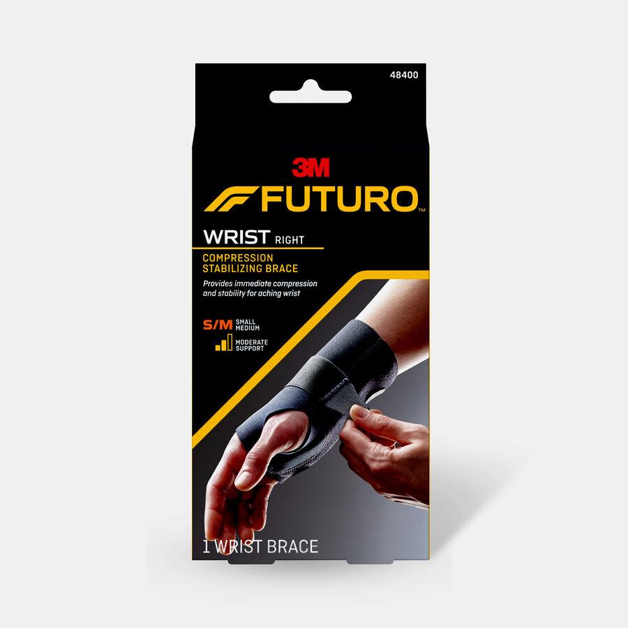 FUTURO Energizing Wrist Support, , large image number 2