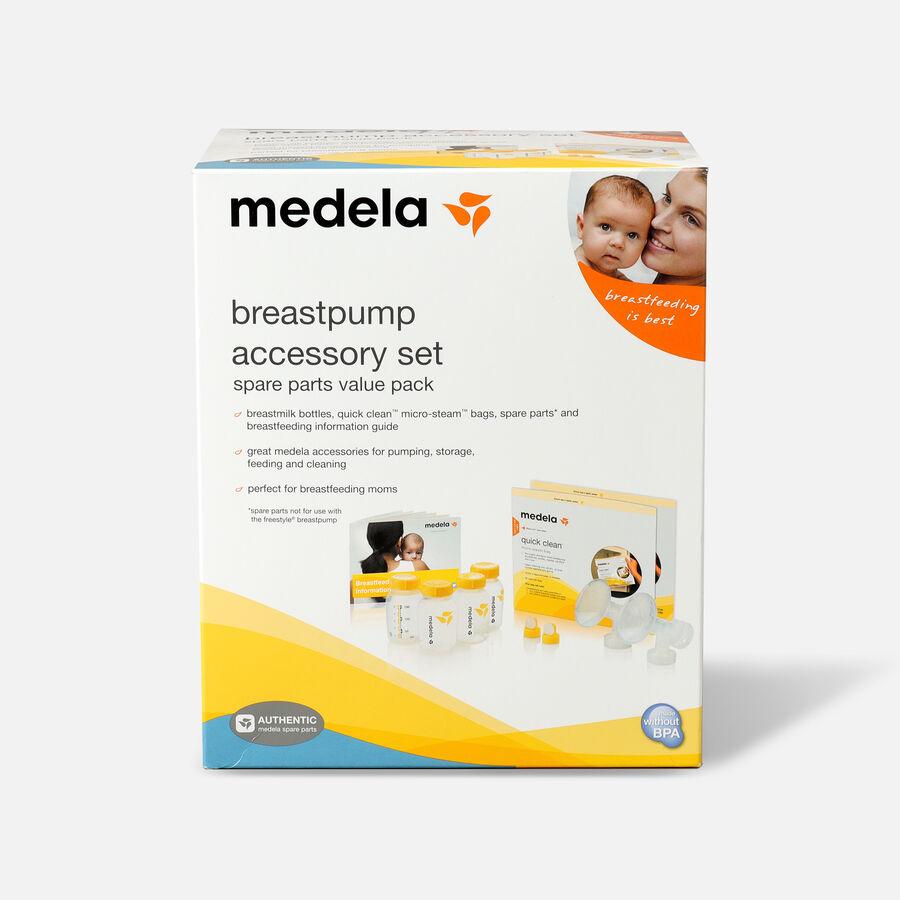 Medela Breast Pump Accessory Set, , large image number 1