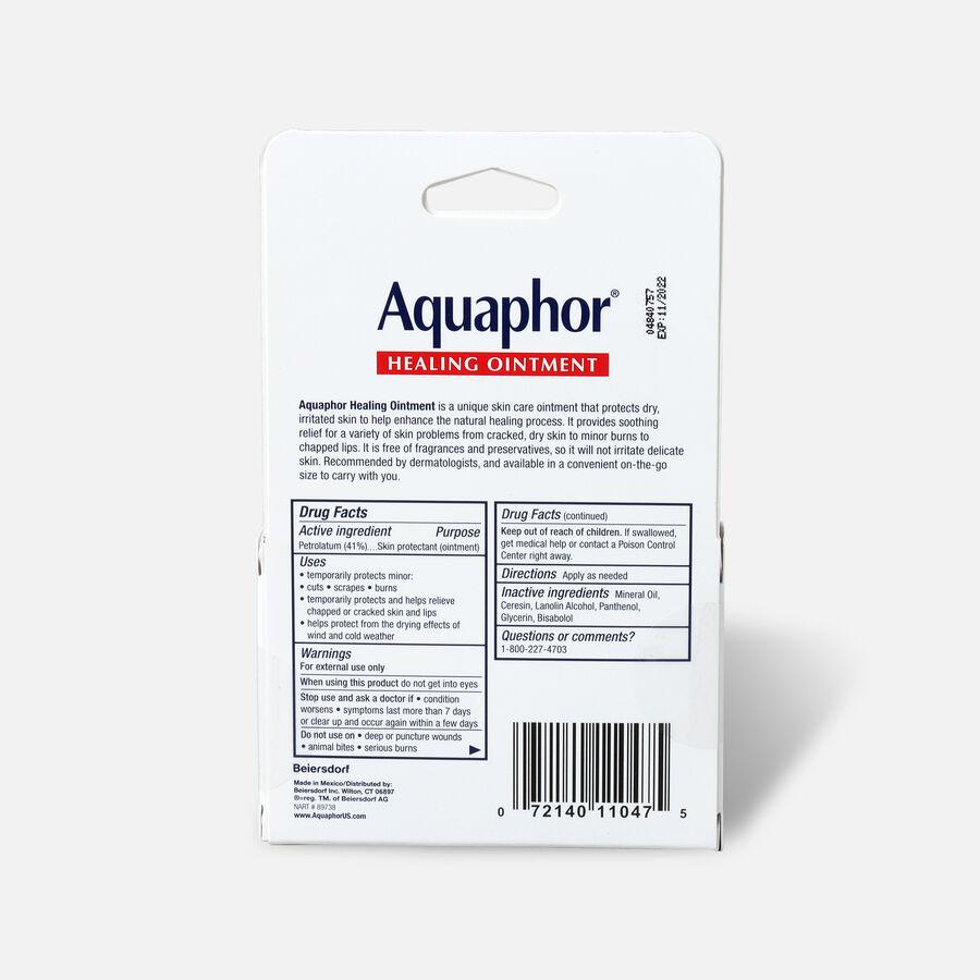 Aquaphor Healing Ointment - 2 Pack, , large image number 1