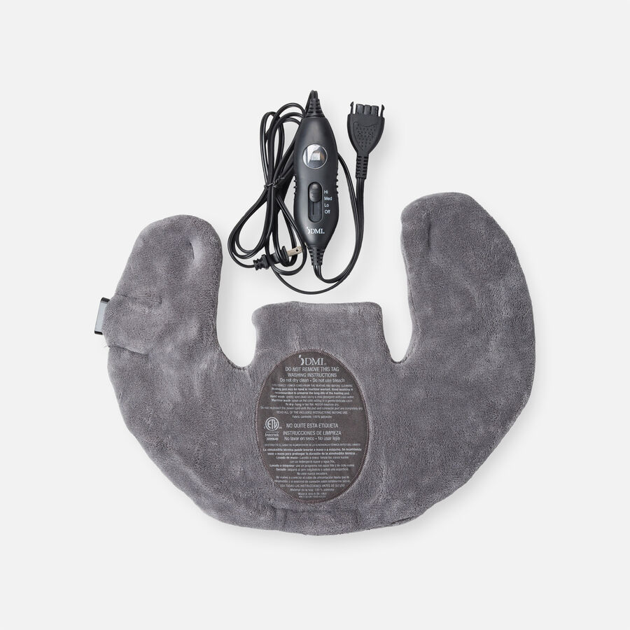 DMI Neck Electric Heating Pad, , large image number 0