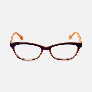 eyeOs Laila Silk Road Premium Reading Glasses +2.00