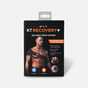 KT Tape Recovery+ Hot Cold Compression Therapy