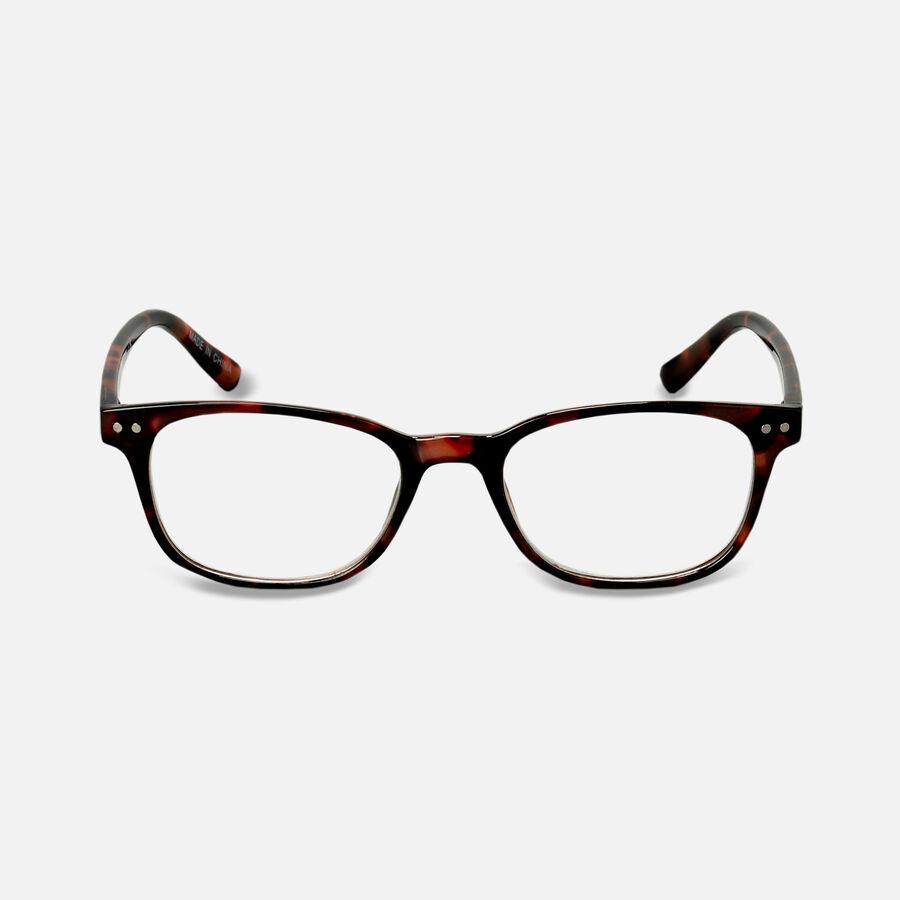 Caring Mill™ Reading Glasses, Dark Tortoise, , large image number 0