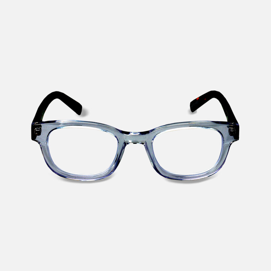 EyeBobs Butch Reading Glasses,Clear, , large image number 12