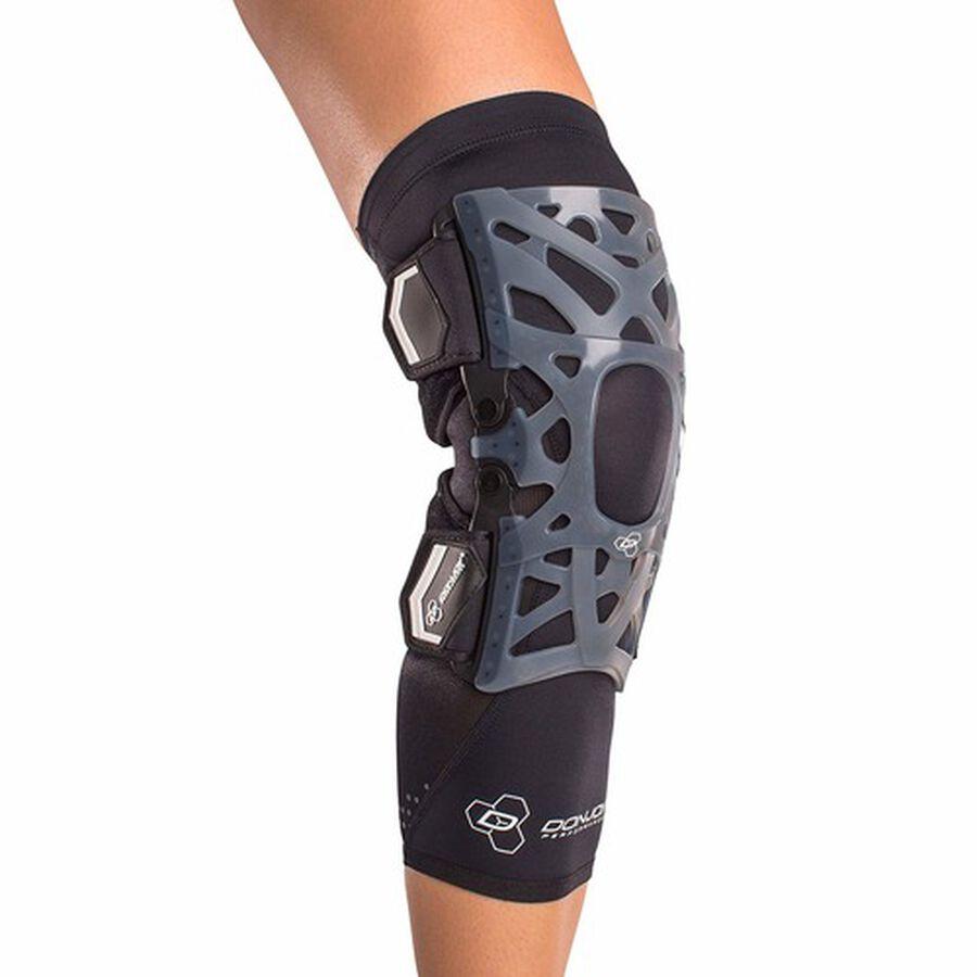 DonJoy Performance Webtech Knee Brace, Black, , large image number 5