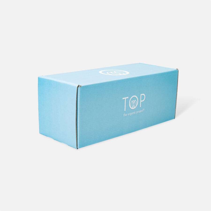 TOP the Organic Project First Period Box, , large image number 2