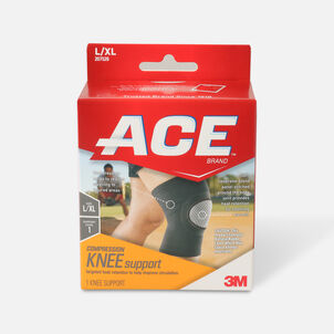 Ace Elasto-Preene Knee Support, Large/XL
