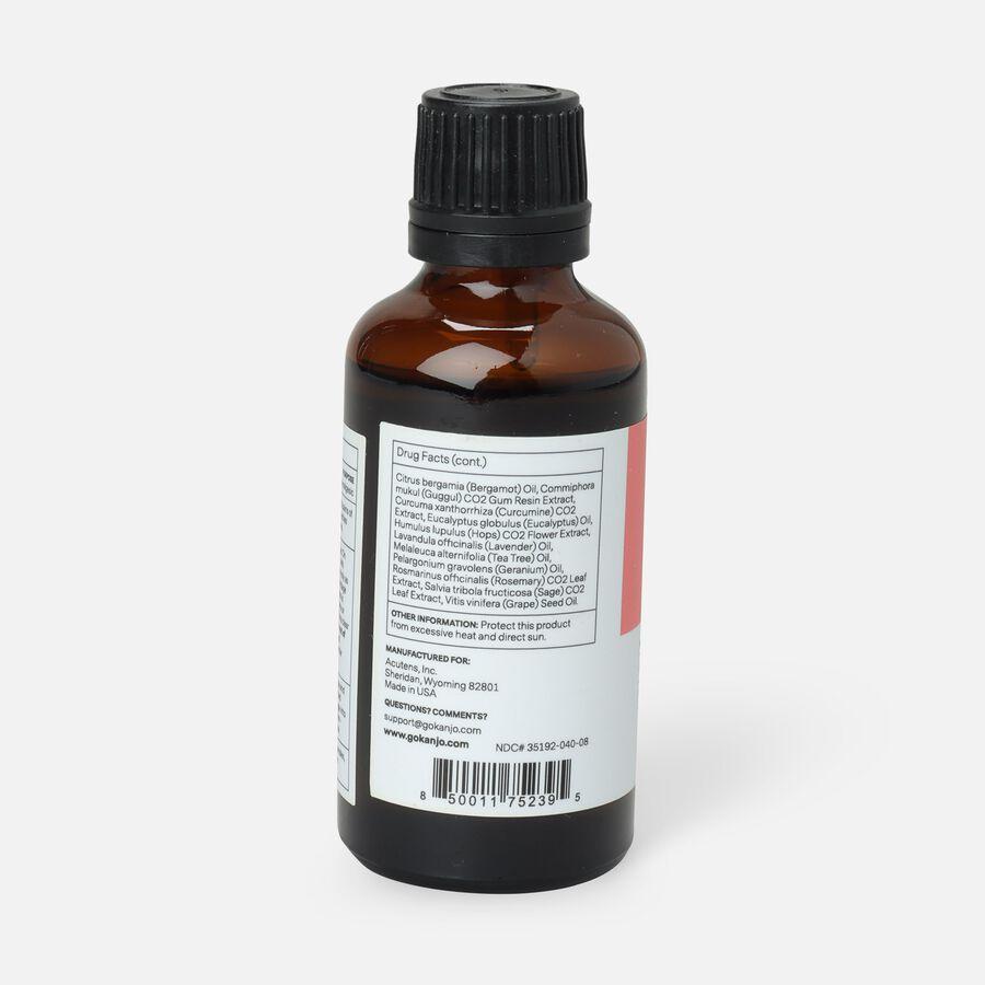 Kanjo Natural Pain Relief Oil, , large image number 2
