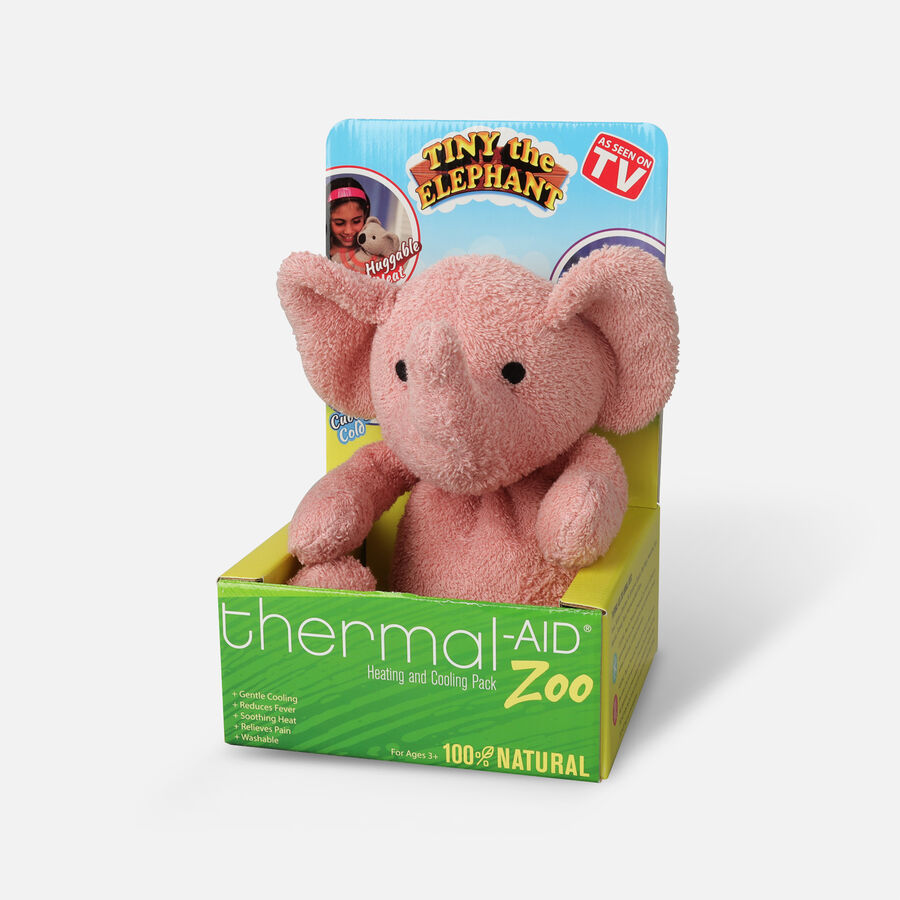 Thermal-Aid Zoo Elephant, , large image number 2