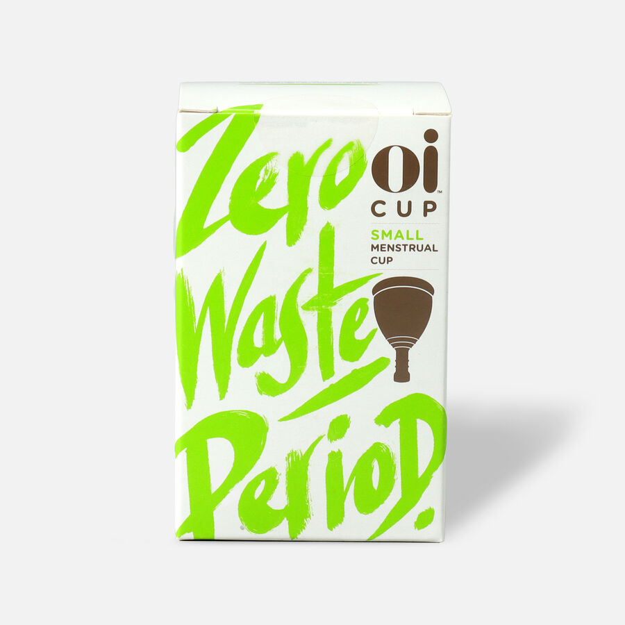 Oi Menstrual Cup, Recyclable, , large image number 4
