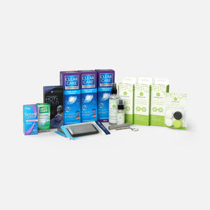 Eye Care Bundle