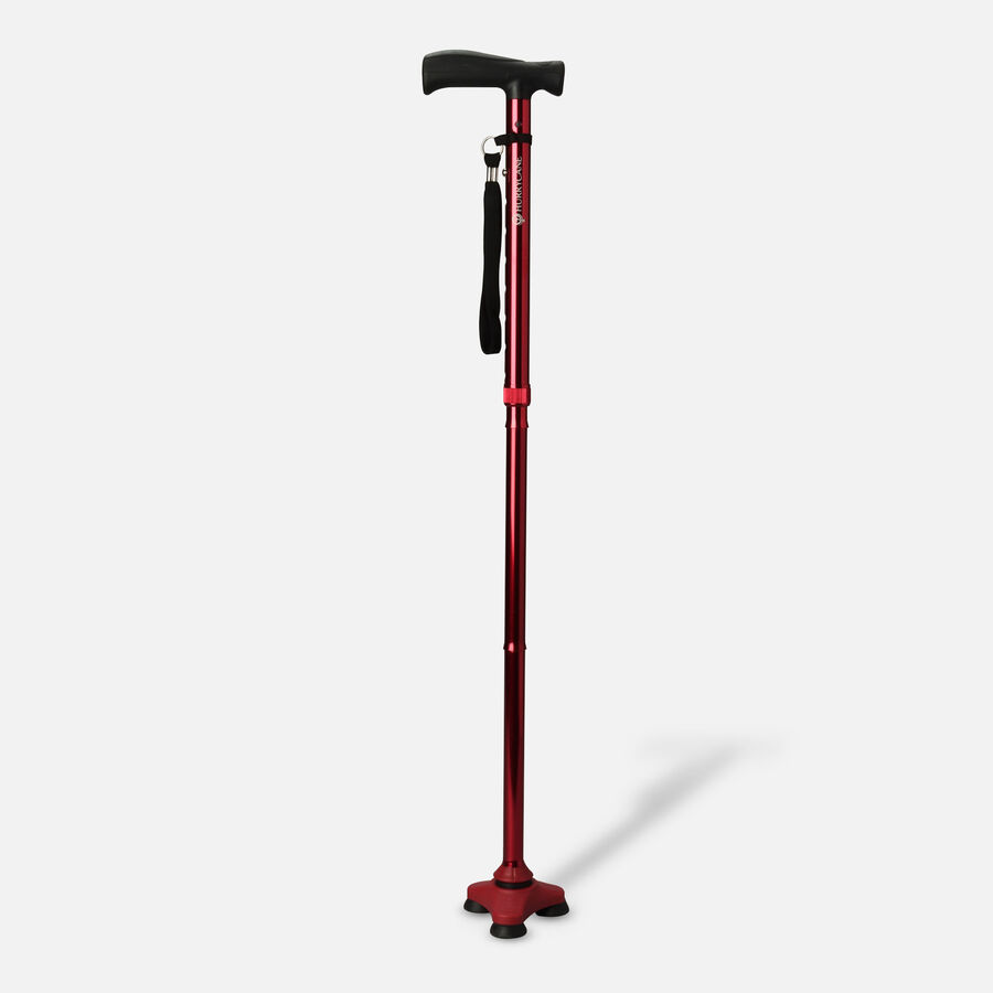 HurryCane Freedom Edition Folding Cane, , large image number 7