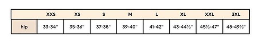 Thinx Period Proof Cotton Super Brief, Black, , large image number 4