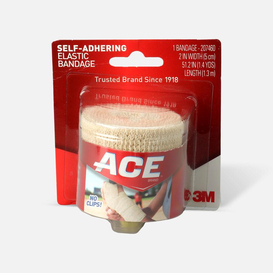 ACE Self-Adhering Elastic Bandage, , large image number 0