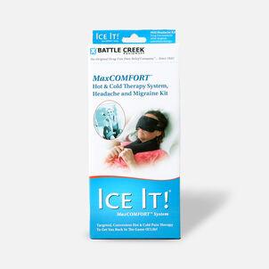 Battle Creek Migraine & Headache Kit