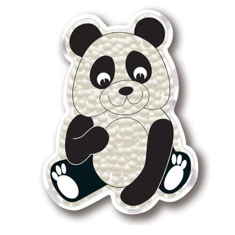 TheraPearl Pals Panda, 1 ea, , large image number 2