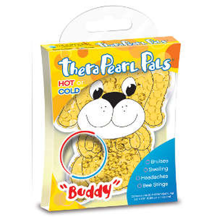 TheraPearl Pals Puppy, 1 ea, , large image number 0