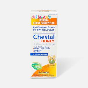Chestal Boiron Children's Chestal, 6.7 fl oz