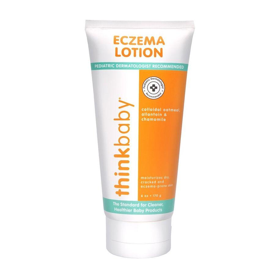 Thinkbaby Eczema Lotion, 6 oz, , large image number 0