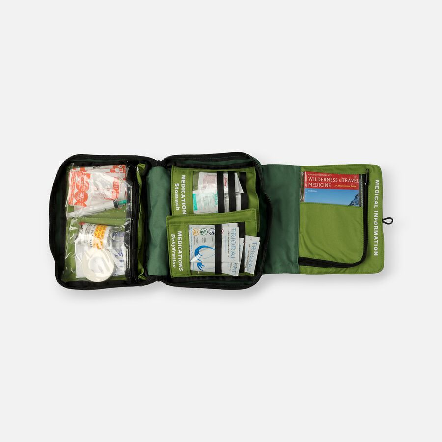Adventure Medical World Travel First Aid Kit, , large image number 1