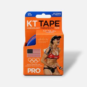 """KT Tape Pro, 20 2""""x10"""" strips"""