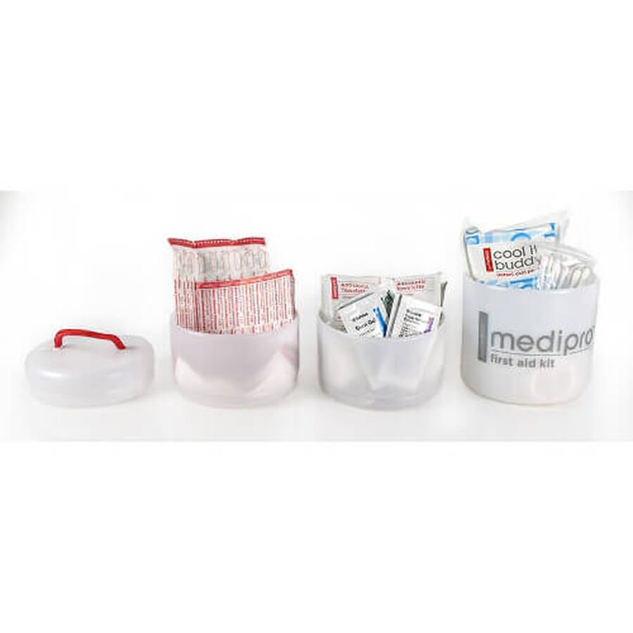 Medipro First Aid Kit Pods, , large image number 2