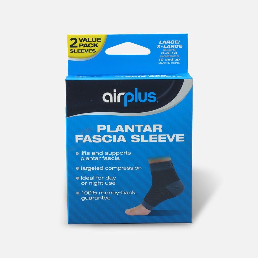 Airplus Plantar Fascia Sleeve, , large image number 0