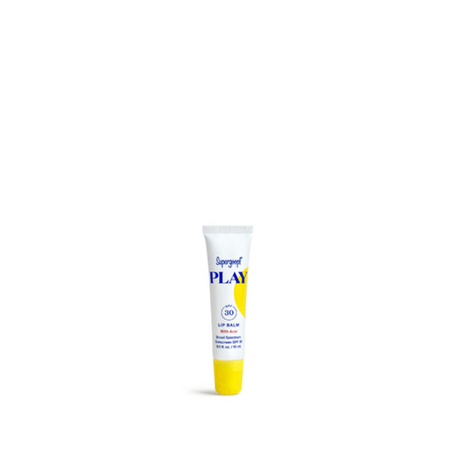 Supergoop! PLAY Lip Balm SPF 30 with Acai, , large image number 0