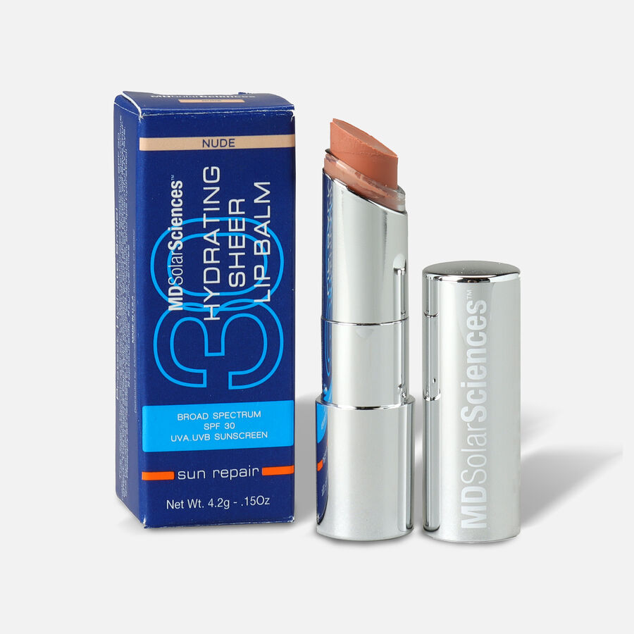 MDSolarSciences Hydrating Lip Balm SPF30, , large image number 0