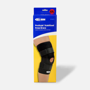 Bell Horn ProStyle Stabilized Knee, XXLarge, 1 ea