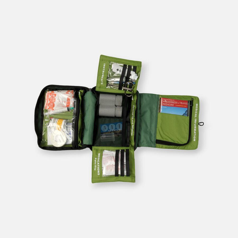 Adventure Medical World Travel First Aid Kit, , large image number 2