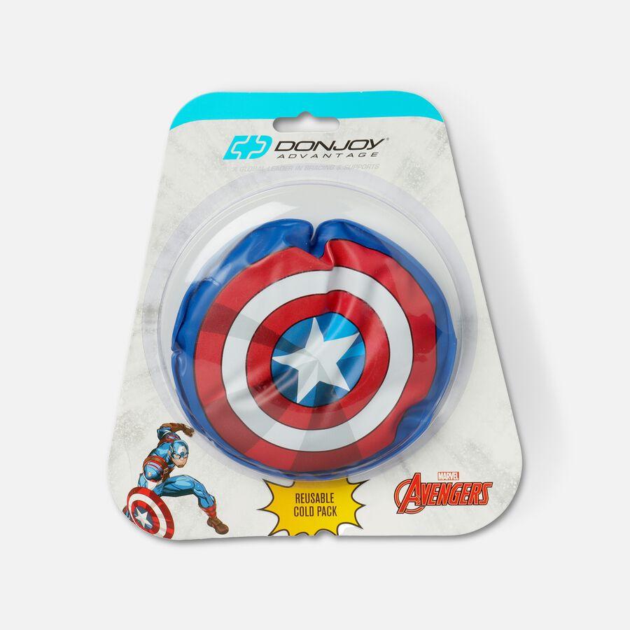 DonJoy Marvel Reusable Cold Pack, , large image number 2