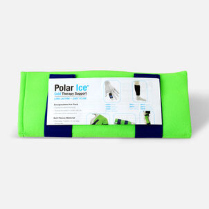 Polar Ice Knee Wrap, Standard