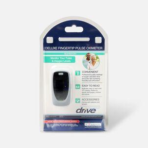 Drive View SPO2 Deluxe Pulse Oximeter