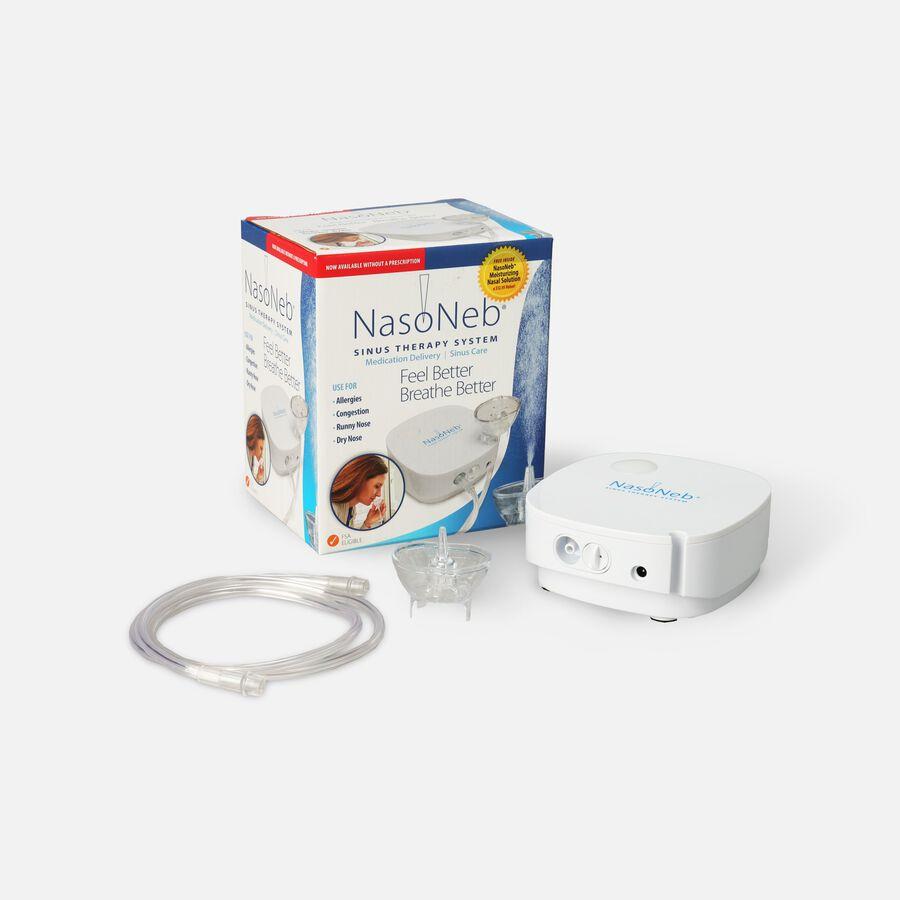 NasoNeb Sinus Therapy System, , large image number 0