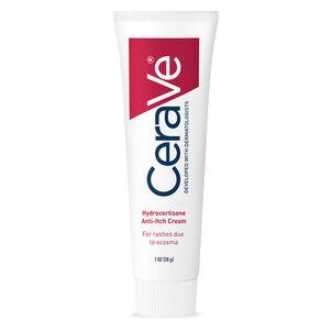 CeraVe 1% Hydrocortisone Cream, 1 oz