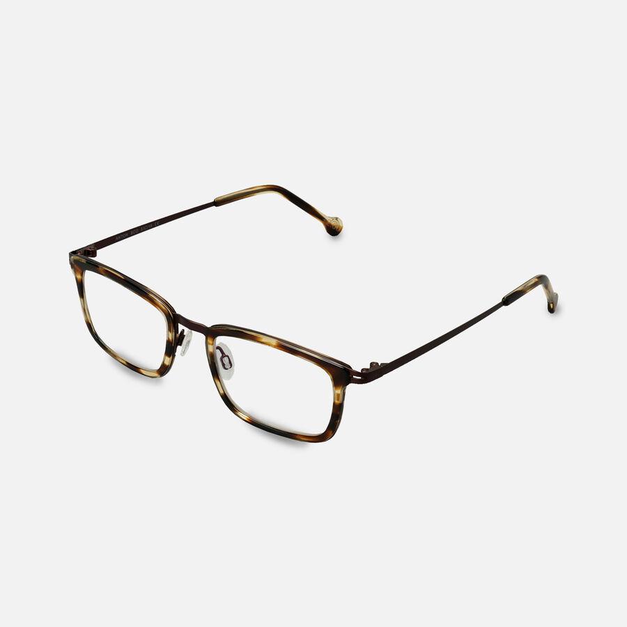 eyeOs Anton Tortoise Premium Reading Glasses, , large image number 6