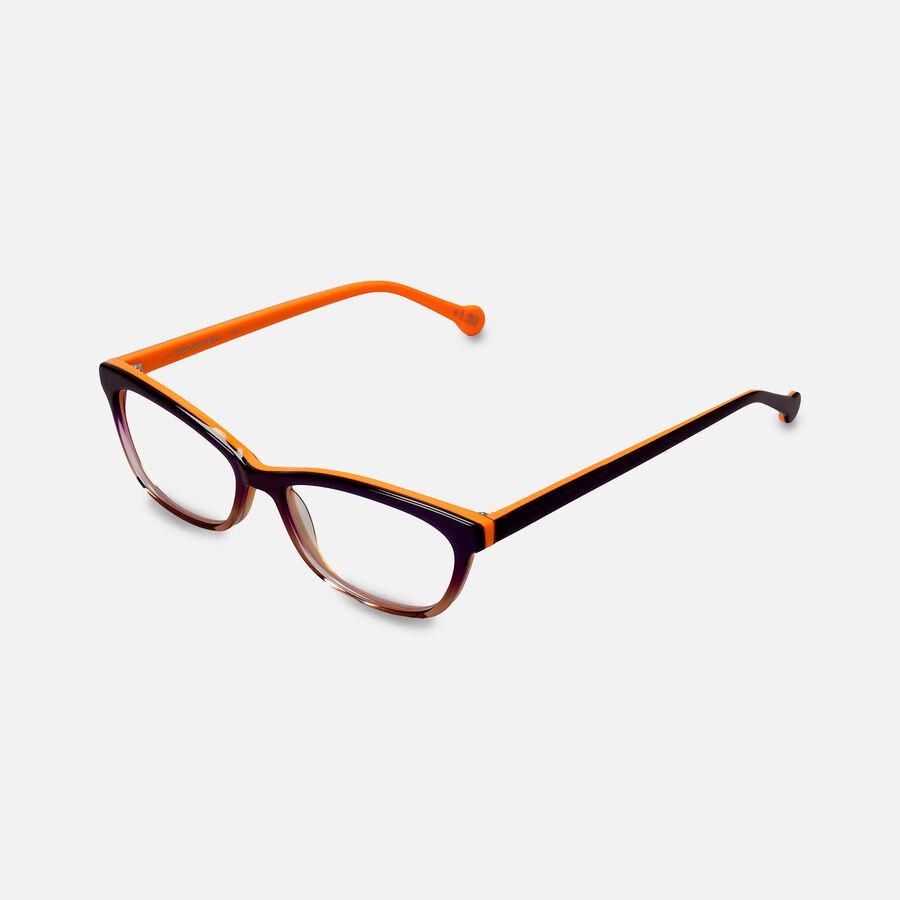 eyeOs Laila Silk Road Premium Reading Glasses +1.50, , large image number 2