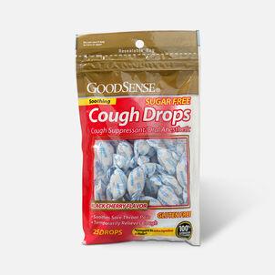 GoodSense® Cough Drops 25 Count, Black Cherry, Sugar-Free