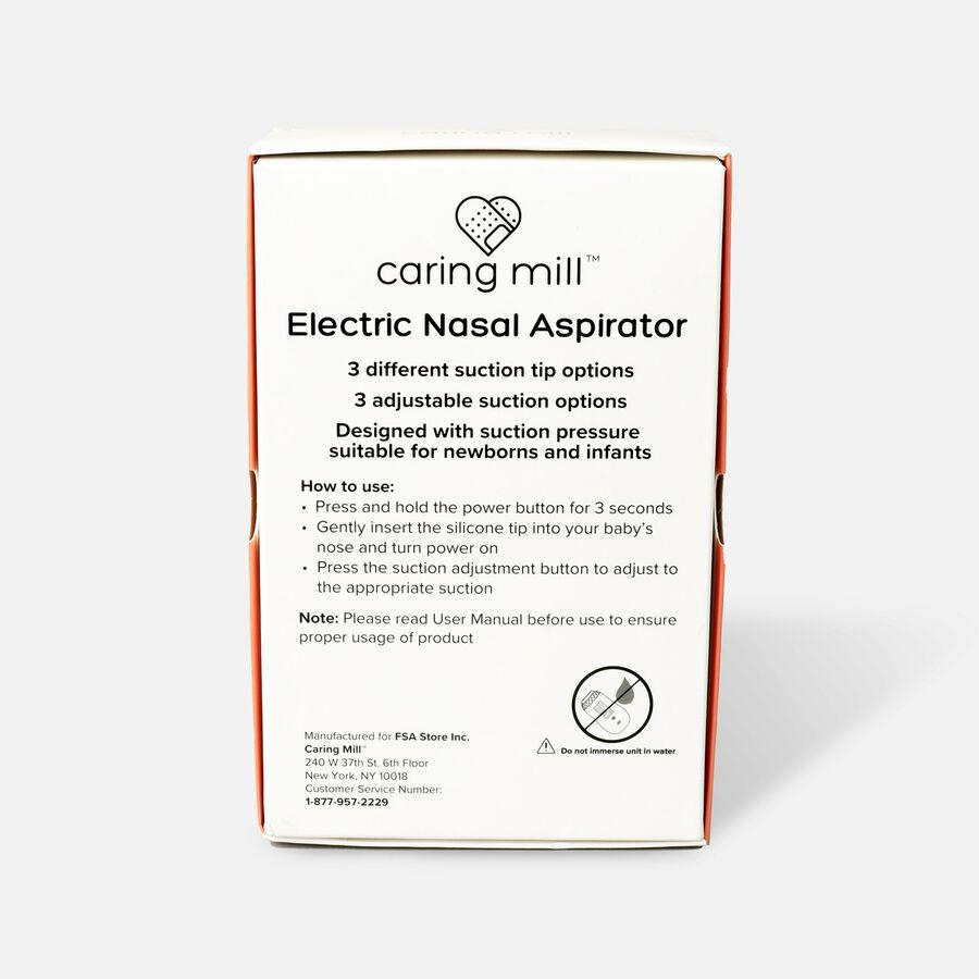 Caring Mill™ Electric Nasal Aspirator, , large image number 2