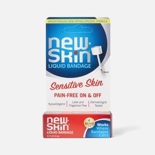 New-Skin Sensitive Skin Liquid Bandage, 0.3 oz.