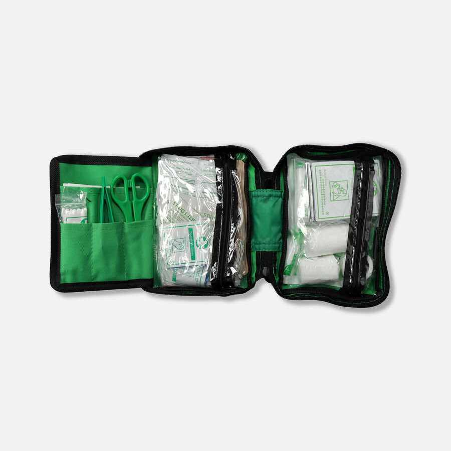 Caring Mill® Essential Family First Aid Kit 160pc, , large image number 3