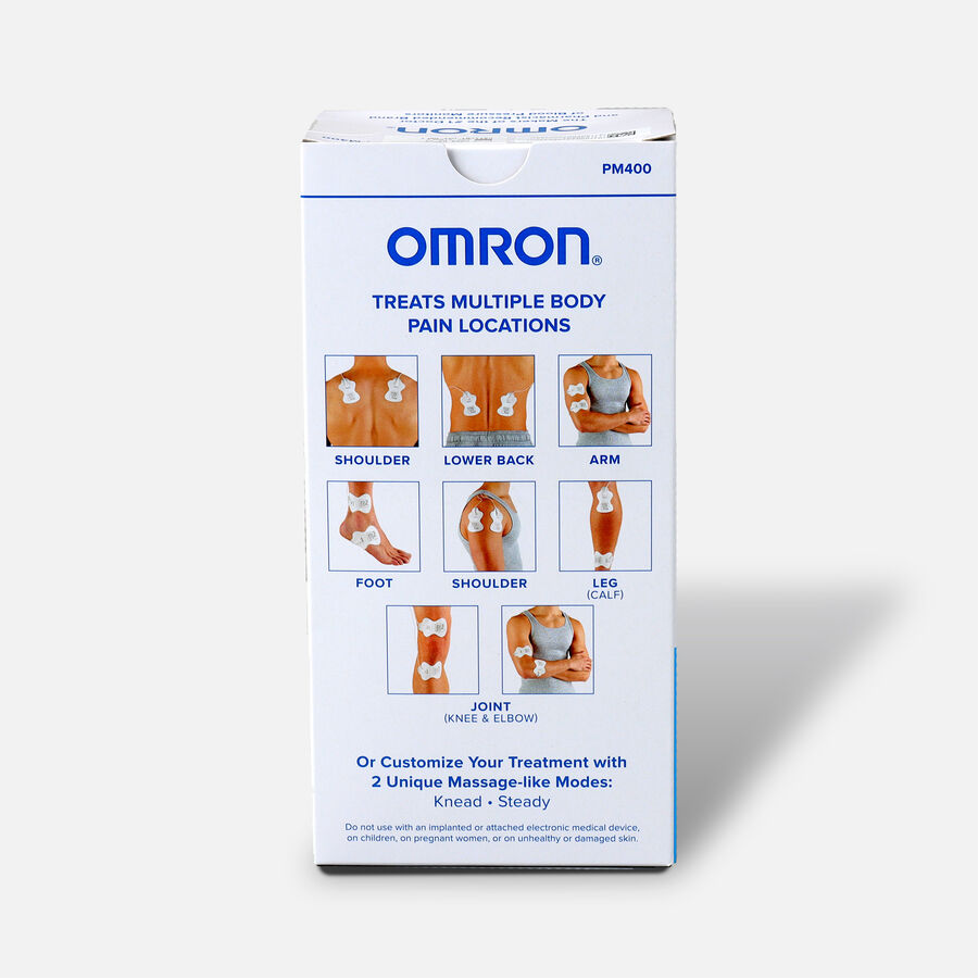 Omron Pocket Pain Pro TENS Unit, , large image number 2