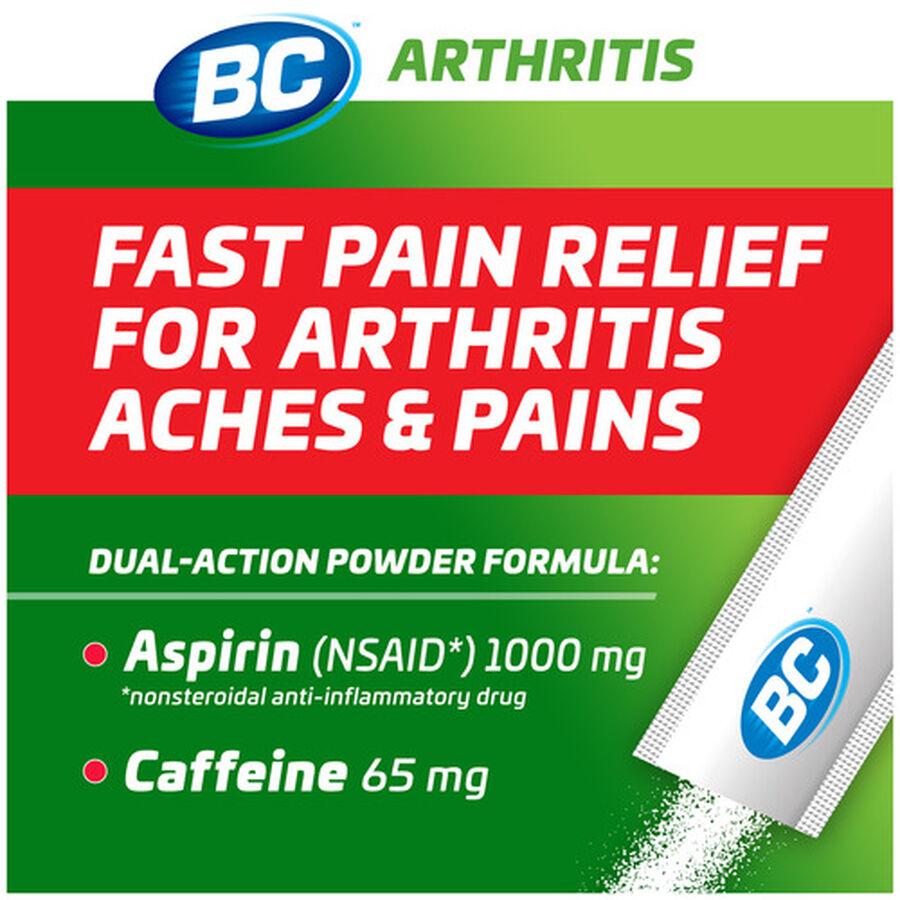 BC Powder, Arthritis Strength, 24ct., , large image number 1