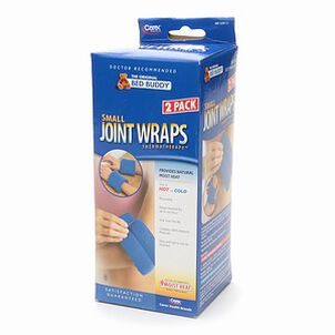 Bed Buddy Joint Wraps, 2 Pack, Small, 1 ea